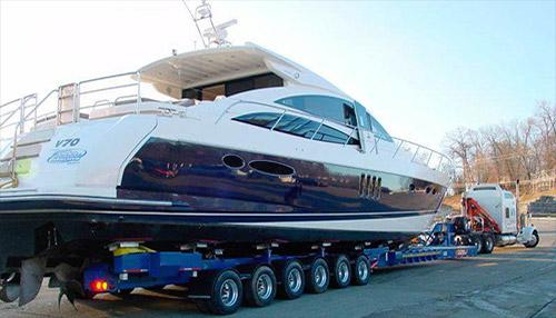 Boat Transport Tips